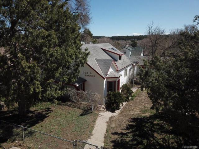 378 S Banner Street, Elizabeth, CO 80107 (MLS #5731715) :: 8z Real Estate