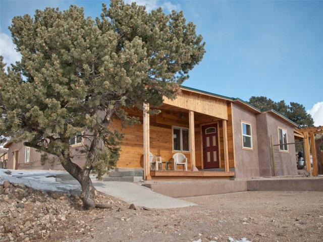 41555 County Road T, Saguache, CO 81149 (MLS #5731989) :: Kittle Real Estate