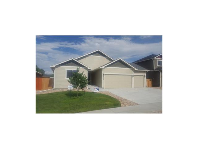 401 Clover Court, Frederick, CO 80530 (MLS #5732037) :: 8z Real Estate