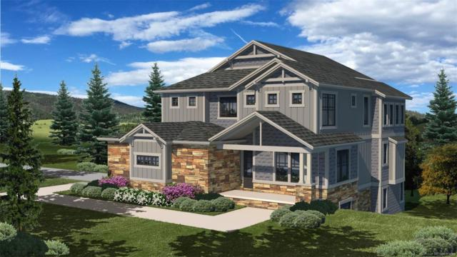 240 High Meadows Loop, Elizabeth, CO 80107 (#5732066) :: Compass Colorado Realty