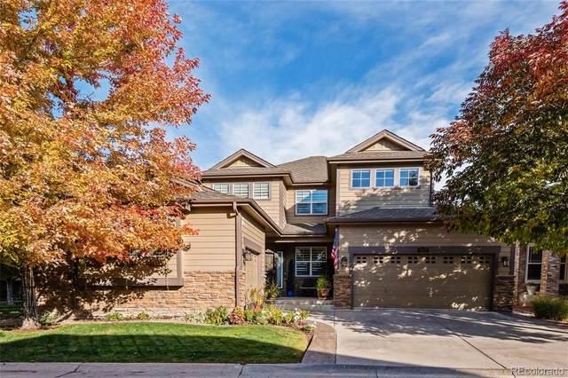 6602 S Gray Street, Littleton, CO 80123 (MLS #5732227) :: 8z Real Estate