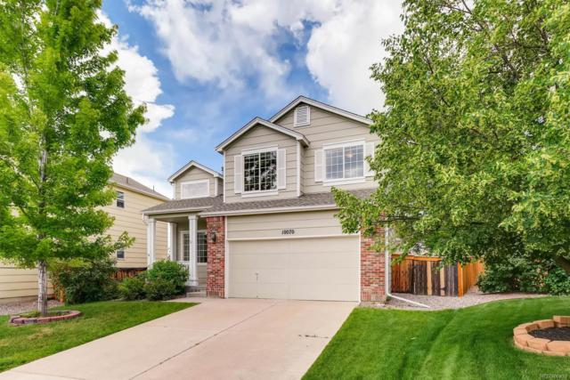 10070 Tarcoola Place, Highlands Ranch, CO 80130 (#5732397) :: Sellstate Realty Pros