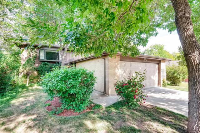 2941 S Clarkson Street, Englewood, CO 80113 (MLS #5732424) :: 8z Real Estate