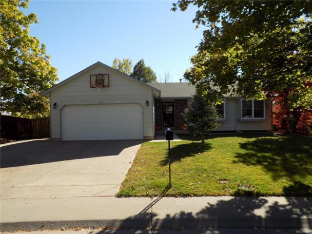18714 E Quinn Place, Aurora, CO 80015 (#5732787) :: Briggs American Properties