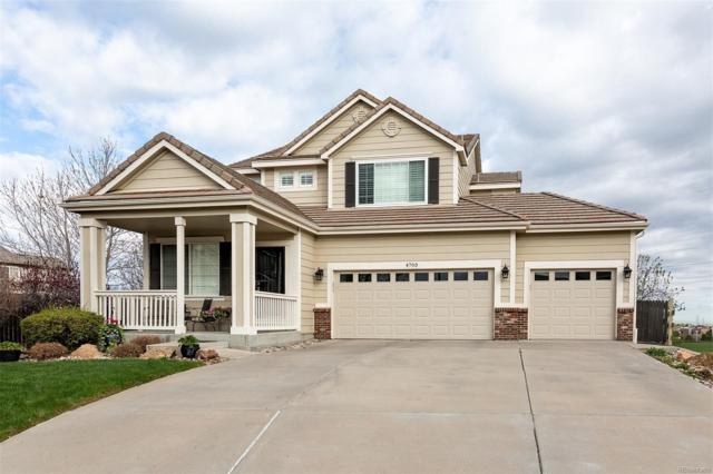 4703 S Lisbon Court, Aurora, CO 80015 (#5732969) :: Colorado Team Real Estate