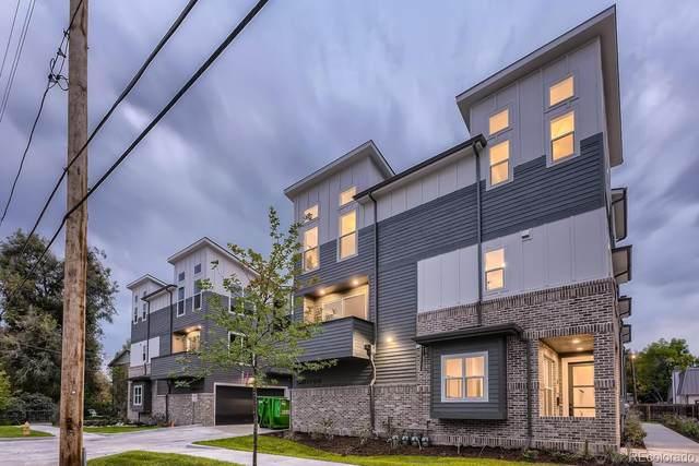 5417 Allison Street, Arvada, CO 80002 (#5733104) :: Wisdom Real Estate