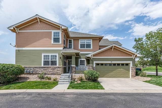 3681 S Perth Circle #101, Aurora, CO 80013 (MLS #5733235) :: 8z Real Estate