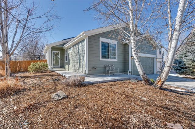 1798 Southard Street, Erie, CO 80516 (MLS #5733519) :: Kittle Real Estate