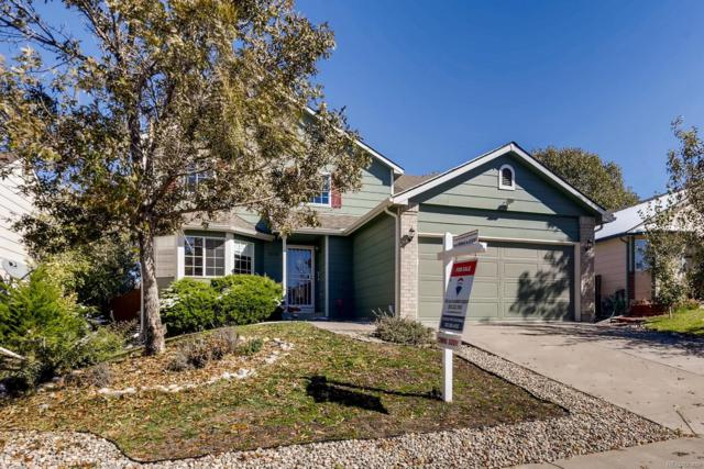 5326 S Ukraine Street, Aurora, CO 80015 (MLS #5733533) :: Kittle Real Estate