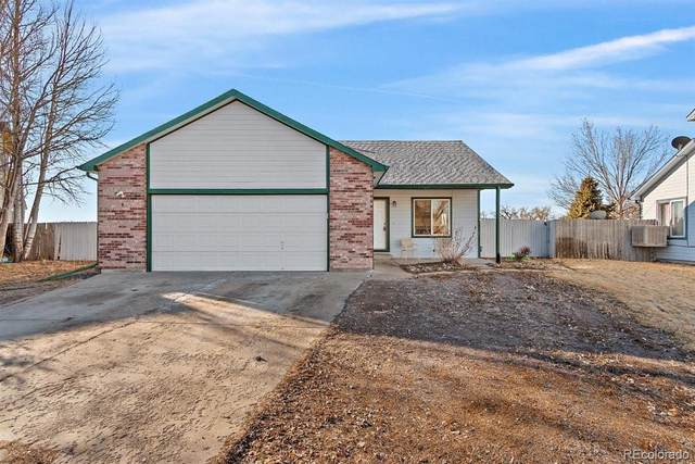 455 Stevens Circle, Platteville, CO 80651 (#5733582) :: Hudson Stonegate Team
