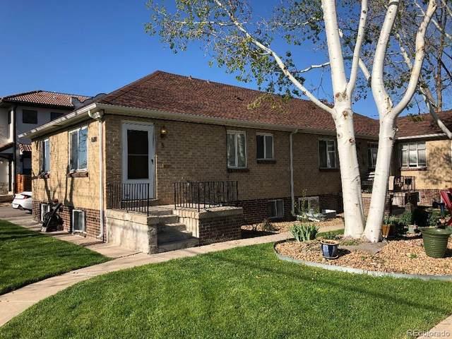 1600 Winona Court #5, Denver, CO 80204 (#5733596) :: The DeGrood Team