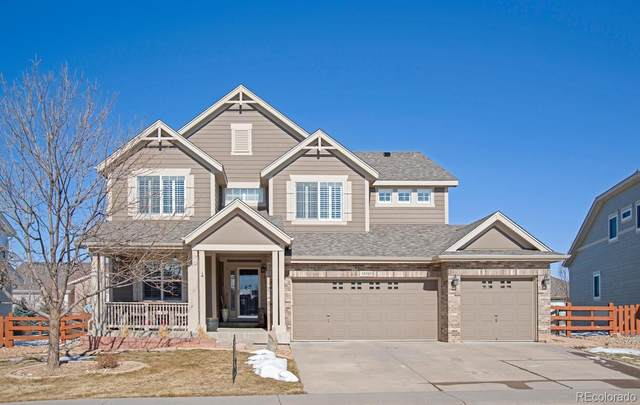 10585 Cross Country Lane, Littleton, CO 80125 (#5733619) :: Colorado Home Finder Realty