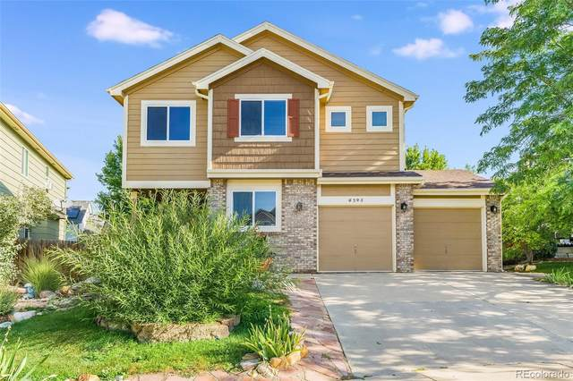 6343 Sparrow Circle, Firestone, CO 80504 (#5733749) :: Own-Sweethome Team