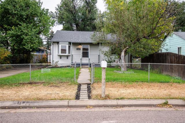 2008 Cooper Avenue, Colorado Springs, CO 80907 (#5734264) :: House Hunters Colorado