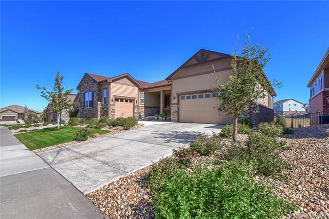 27768 E Kettle Place, Aurora, CO 80016 (MLS #5734410) :: 8z Real Estate