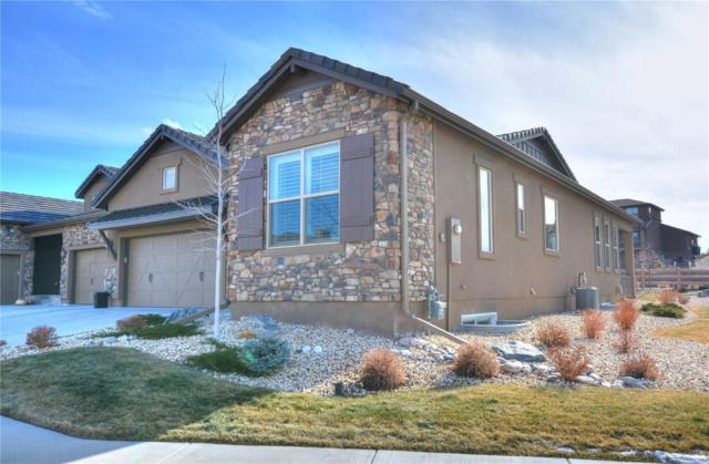 2196 Villa Creek Circle, Colorado Springs, CO 80921 (MLS #5734669) :: Bliss Realty Group