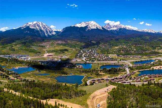 42 Mayfly Drive, Silverthorne, CO 80498 (#5734844) :: Bring Home Denver with Keller Williams Downtown Realty LLC