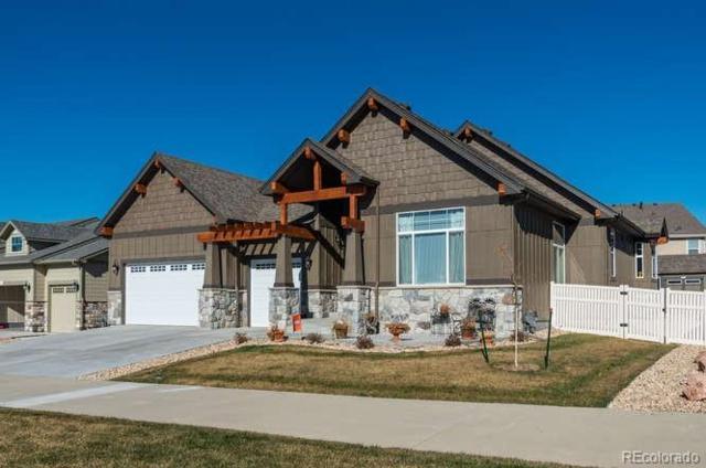 6917 Panorama Avenue, Firestone, CO 80504 (#5735112) :: House Hunters Colorado