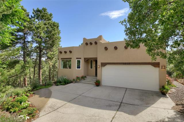 1605 Vickers Drive, Colorado Springs, CO 80918 (#5735404) :: Mile High Luxury Real Estate