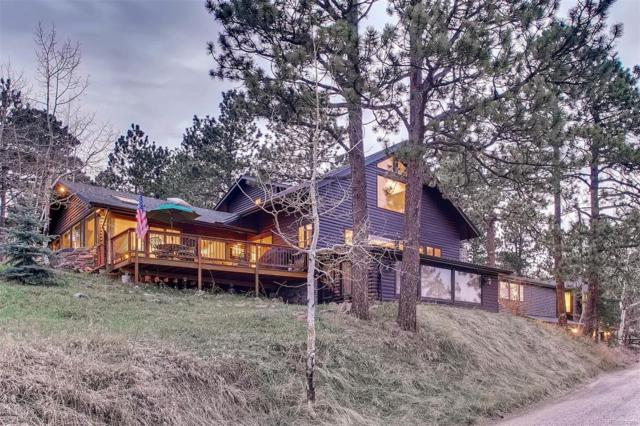 499 Pine Song Trail, Golden, CO 80401 (#5735586) :: Structure CO Group