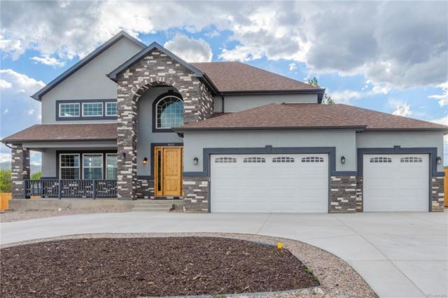 8485 S Wadsworth Boulevard, Littleton, CO 80128 (#5735654) :: The Peak Properties Group