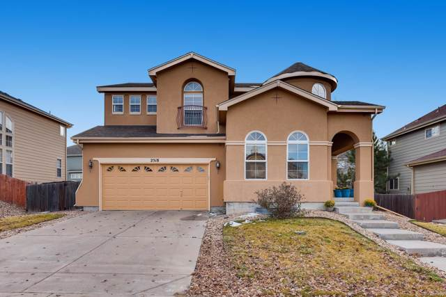 2518 S Fundy Circle, Aurora, CO 80013 (#5736213) :: The Healey Group