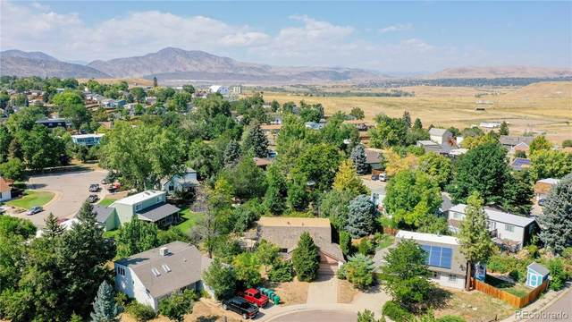 4425 S Union Street, Morrison, CO 80465 (MLS #5736350) :: Clare Day with Keller Williams Advantage Realty LLC