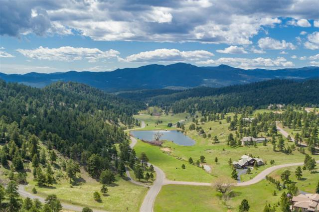484 Spring Ranch Drive, Golden, CO 80401 (#5736860) :: The City and Mountains Group