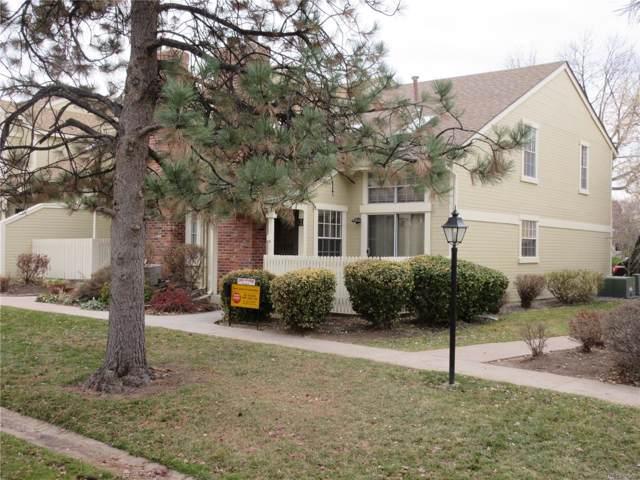 2901 W Long Drive H, Littleton, CO 80120 (#5737091) :: True Performance Real Estate