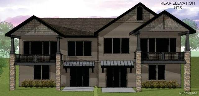 3844 Whispering Sage Street, Evergreen, CO 80439 (MLS #5737433) :: Bliss Realty Group