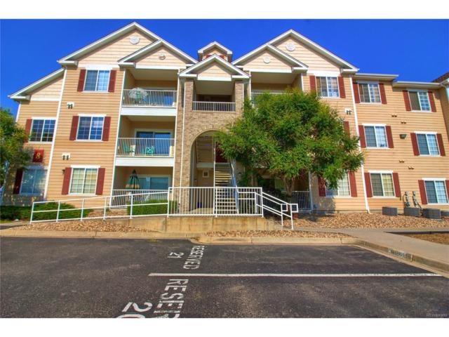 4451 S Ammons Street 3-201, Denver, CO 80123 (MLS #5737833) :: 8z Real Estate