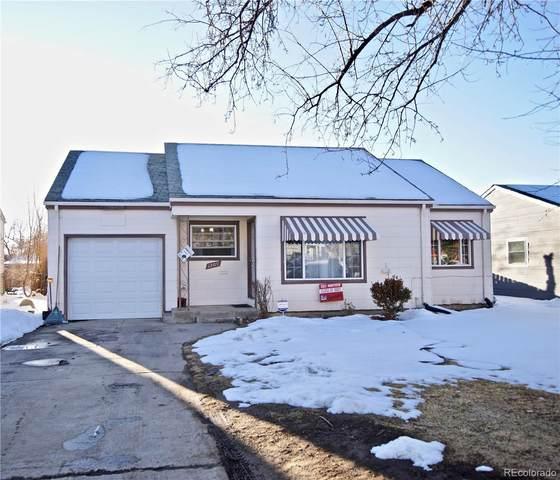 1209 Lansing Street, Aurora, CO 80010 (#5737888) :: Wisdom Real Estate