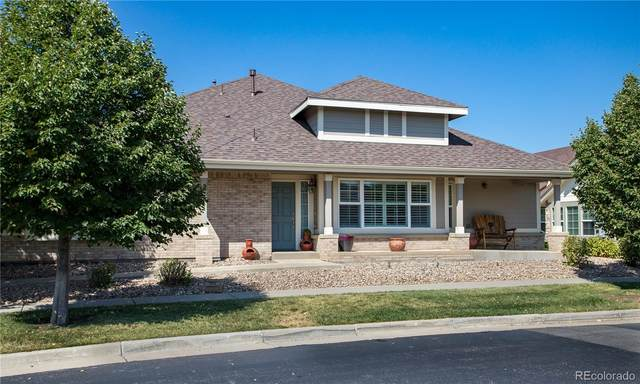 7591 S Addison Way, Aurora, CO 80016 (MLS #5737985) :: 8z Real Estate