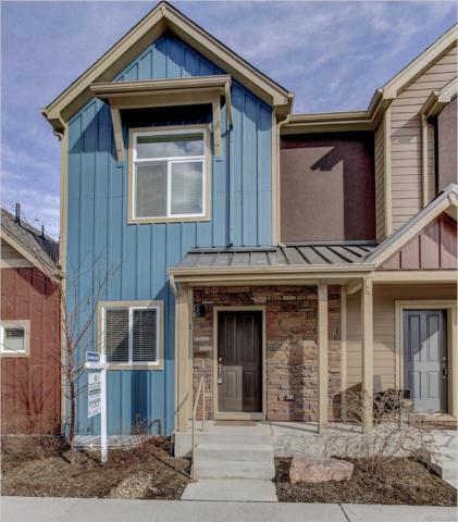 1320 Kestrel Lane J, Longmont, CO 80501 (#5738303) :: James Crocker Team