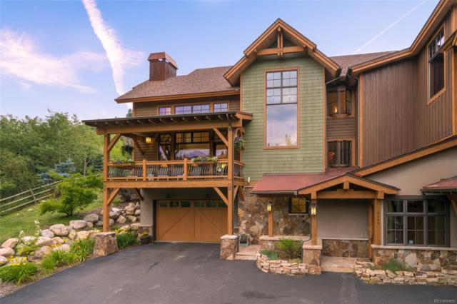 2758 Burgess Creek Road, Steamboat Springs, CO 80487 (#5738373) :: The City and Mountains Group