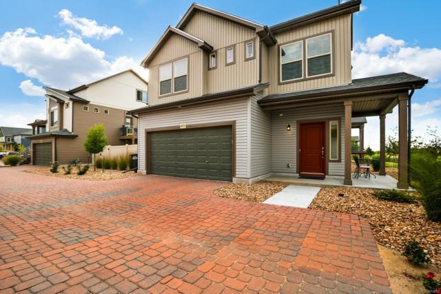 4876 Halifax Court, Denver, CO 80249 (#5738694) :: The City and Mountains Group