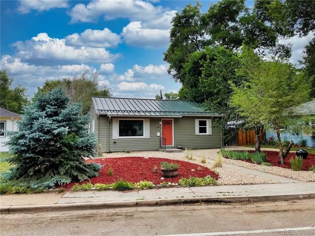 1109 Gay Street, Longmont, CO 80501 (#5738879) :: Finch & Gable Real Estate Co.