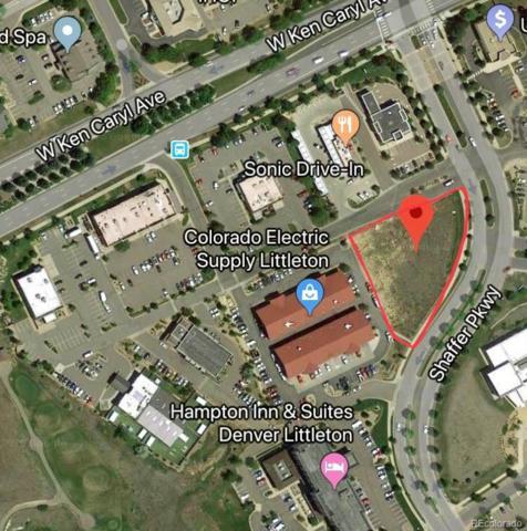 7581 Shaffer Parkway, Littleton, CO 80127 (#5738893) :: The Heyl Group at Keller Williams