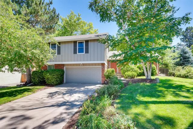 8238 E Long Place, Centennial, CO 80112 (MLS #5738945) :: 8z Real Estate
