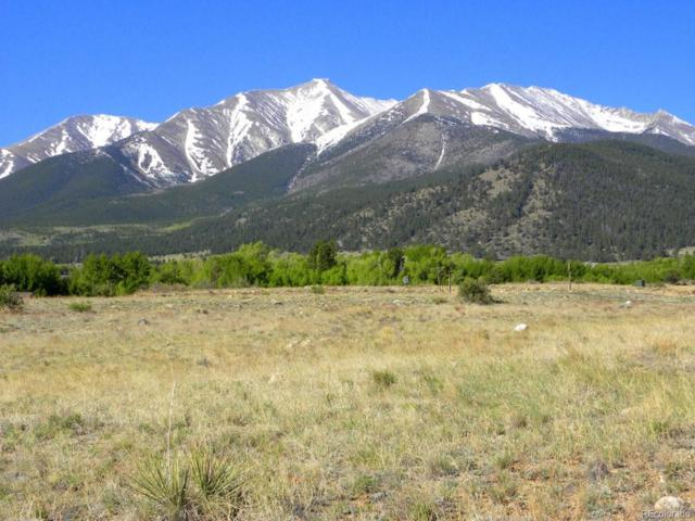 17491 Reserve Drive, Buena Vista, CO 81211 (MLS #5739017) :: 8z Real Estate