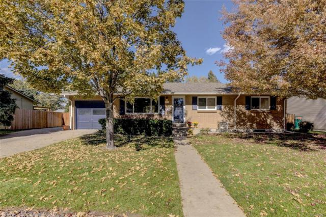 12995 W 23rd Avenue, Golden, CO 80401 (#5739026) :: Briggs American Properties