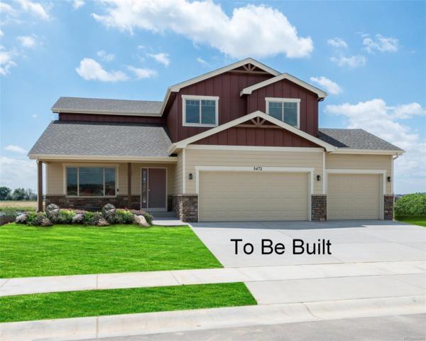 1420 Frontier Road, Eaton, CO 80615 (#5739096) :: The Peak Properties Group