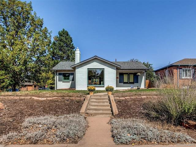 5075 W Moncrieff Place, Denver, CO 80212 (#5739245) :: The Margolis Team