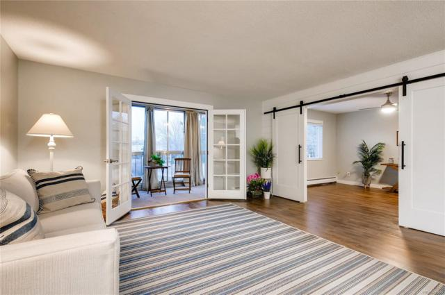 13626 E Bates Avenue #203, Aurora, CO 80014 (MLS #5739277) :: 8z Real Estate