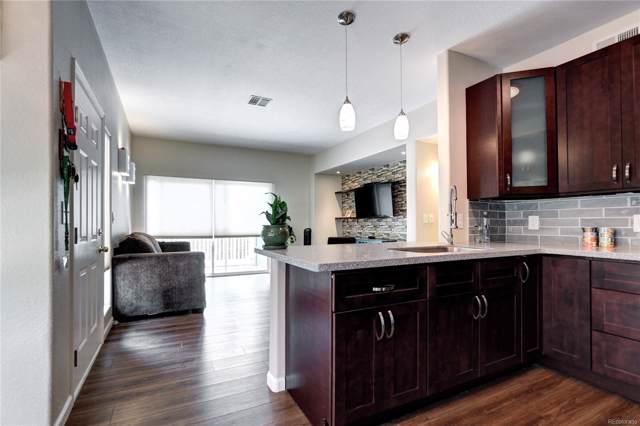 3712 Cactus Creek Court #104, Highlands Ranch, CO 80126 (MLS #5739453) :: 8z Real Estate