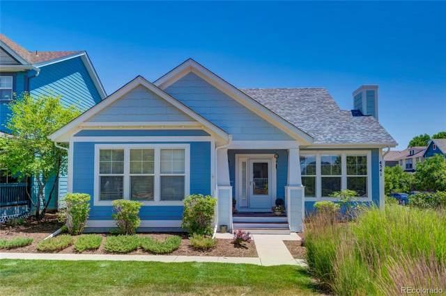 4541 Crestone Peak Street, Brighton, CO 80601 (MLS #5739514) :: 8z Real Estate