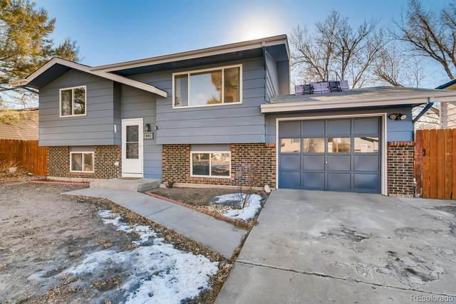 402 32nd Street, Evans, CO 80620 (#5739689) :: The Dixon Group