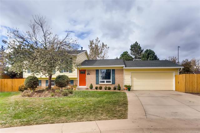 1561 Madison Court, Louisville, CO 80027 (#5739691) :: James Crocker Team