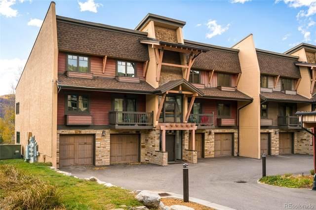 2305 Apres Ski Way #228, Steamboat Springs, CO 80487 (#5740921) :: Compass Colorado Realty