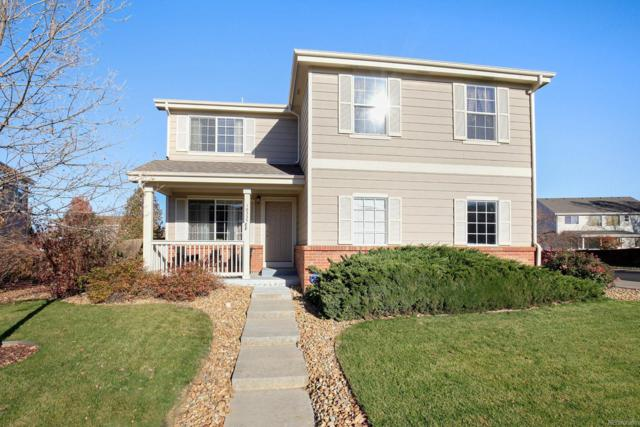 18335 E Amherst Drive, Aurora, CO 80013 (#5741145) :: The Heyl Group at Keller Williams